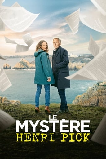 Film Le Mystère Henri Pick streaming VF gratuit complet