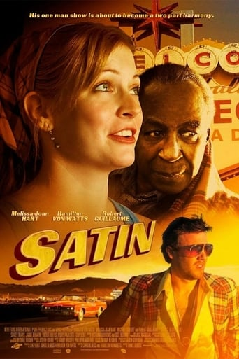 Poster of Satin