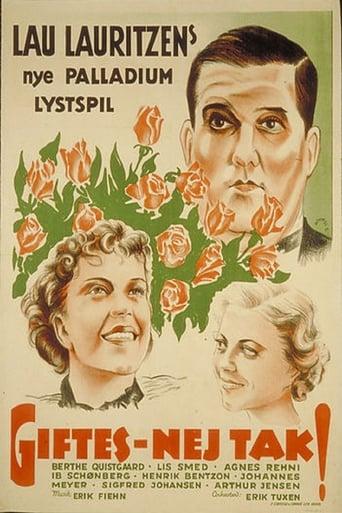 Poster of Giftes - nej tak!