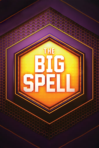 Capitulos de: The Big Spell
