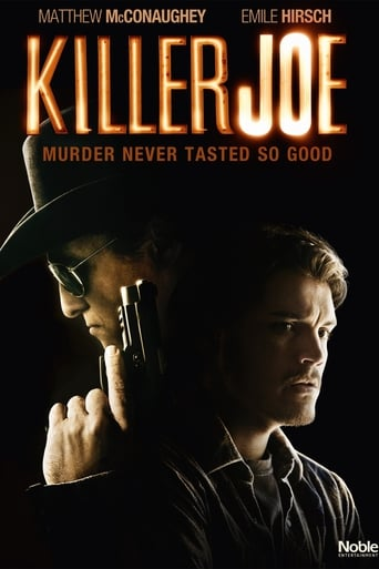 Poster of Killer Joe