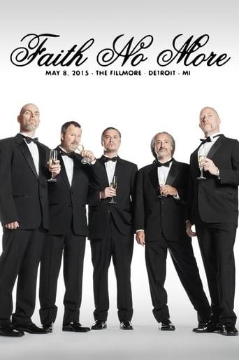 Faith No More -  Live at The Fillmore