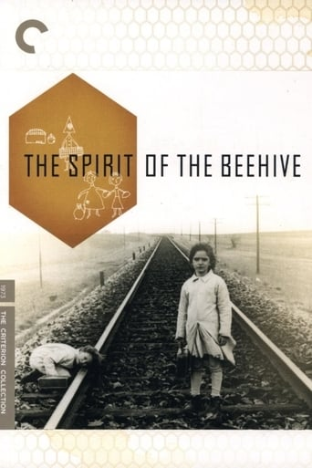 Watch The Spirit of the Beehive Online