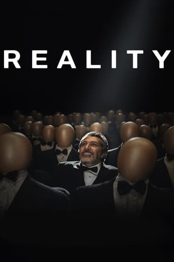 Poster of Reality
