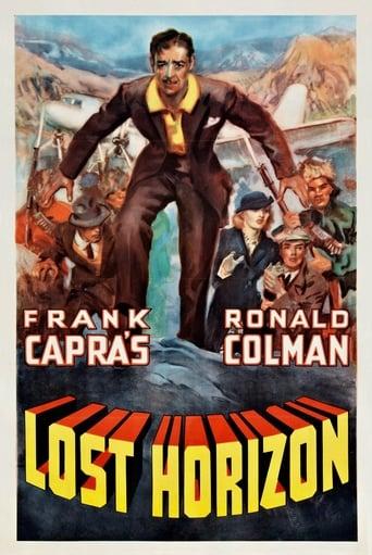 Poster of Lost Horizon