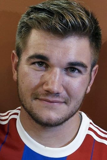 Image of Alek Skarlatos