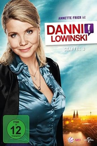 Capitulos de: Danni Lowinski