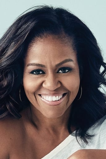 Image of Michelle Obama