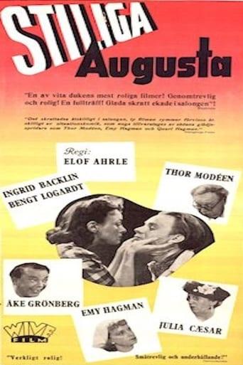Poster of Stiliga Augusta