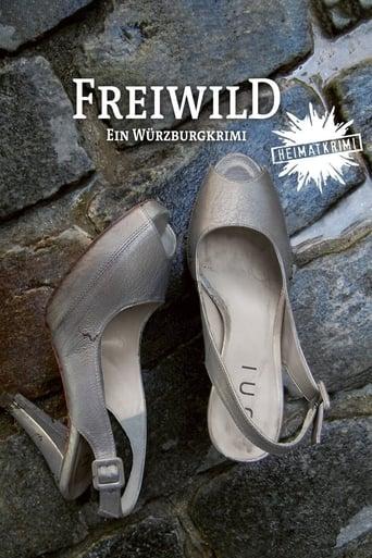 Freiwild - Ein Würzburg-Krimi