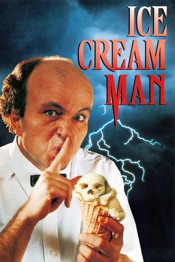 Poster of Ice Cream Man