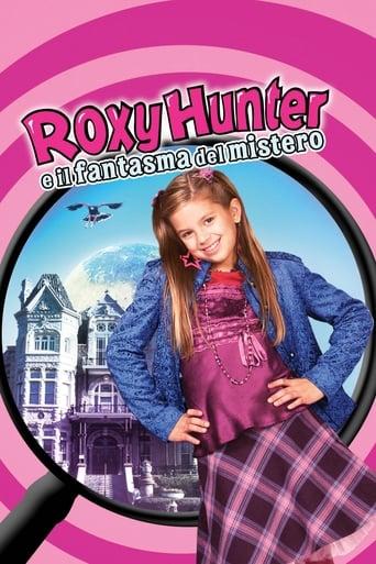 Roxy Hunter e il fantasma del mistero Julian Richings  - Mr. Tibers