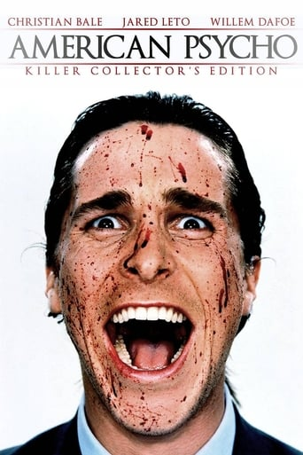 Amerikos psichopatas / American Psycho (2000)