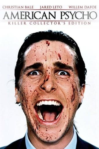 Amerikos psichopatas / American Psycho (2000) žiūrėti online