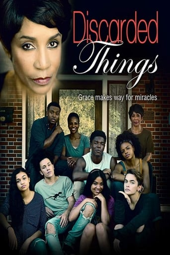 Watch Discarded Things Online Free in HD