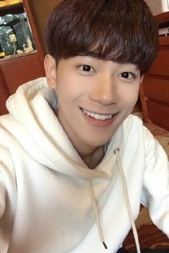 Zhang Jiong Min