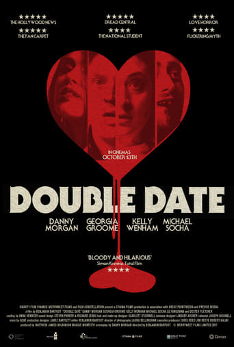 Poster of Double Date fragman