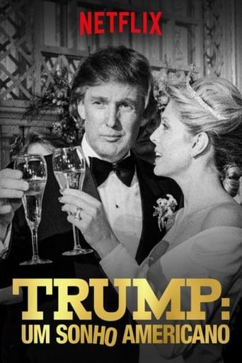 Trump Um Sonho Americano 1ª Temporada - Poster