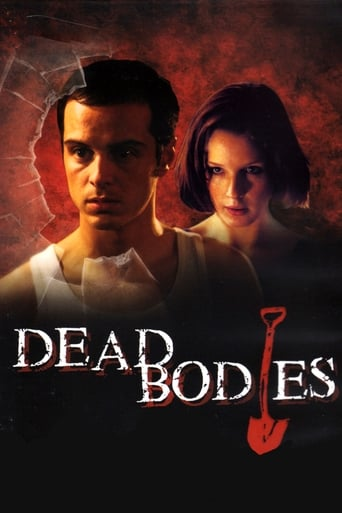 Poster of Dead Bodies