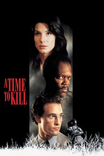 'A Time to Kill (1996)
