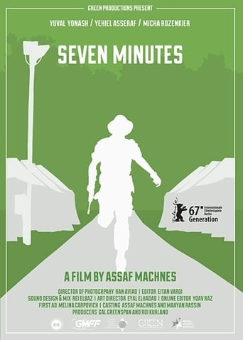 Watch Seven Minutes Online Free Putlocker