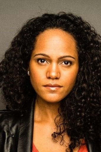 Image of Christina Dixon