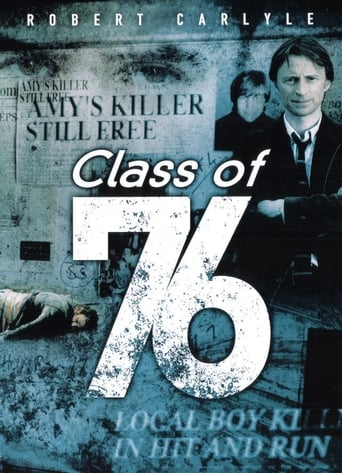 Poster of Class of '76