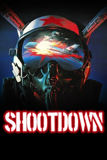 Poster of Shootdown