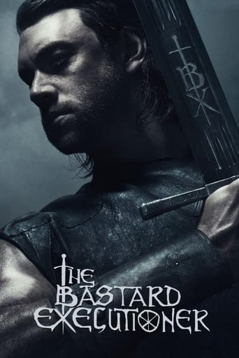 Capitulos de: The Bastard Executioner