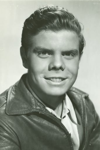 Image of Tommy Bond