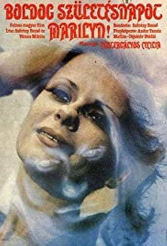 Boldog születésnapot, Marilyn!