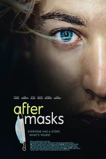 After Masks Poster