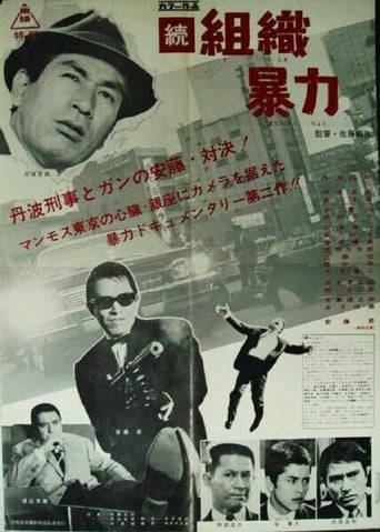 Poster of Organized Violence II