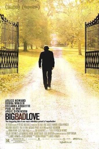 Poster of Big Bad Love