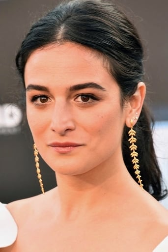 Jenny Slate alias Assistant Mayor Dawn Bellwether (voice)