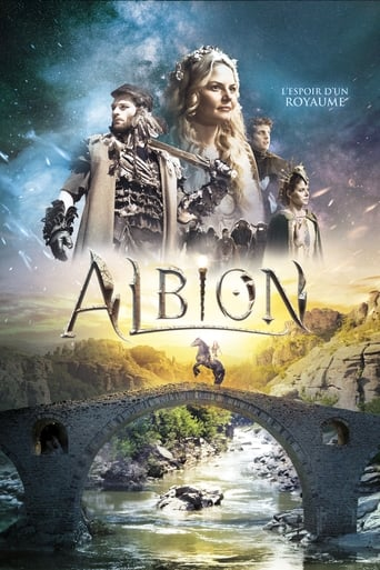Poster of Albion