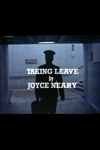 Poster of Taking Leave