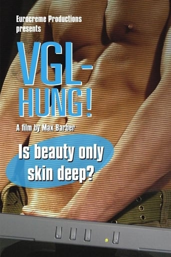 Poster of VGL-Hung!