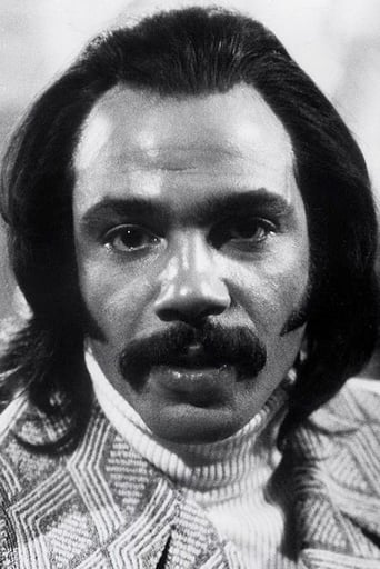 Image of Ron O'Neal