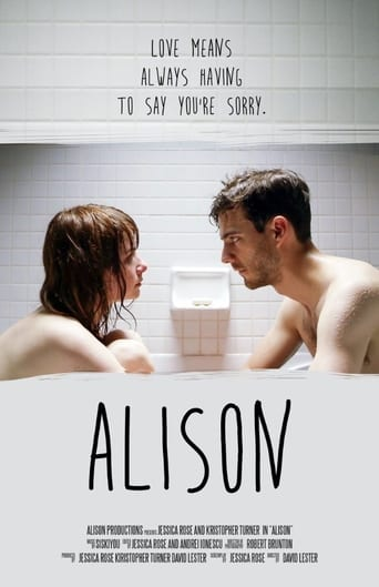 Poster of Alison