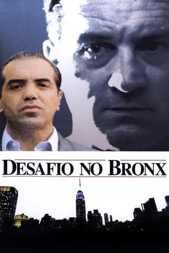 Um Bairro em Nova Iorque
