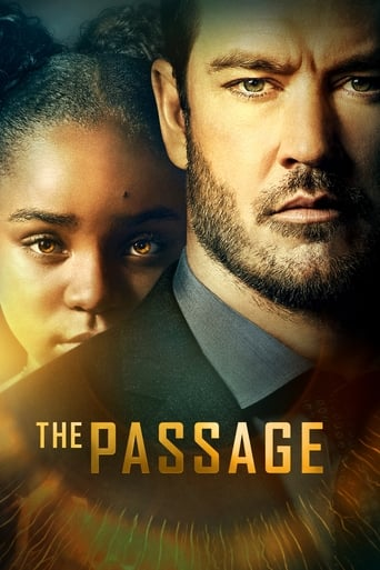 Capitulos de: The Passage