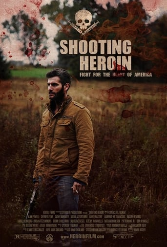 Poster of Shooting Heroin