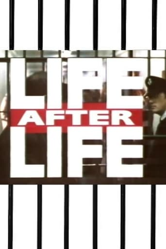 Life After Life Movie Poster