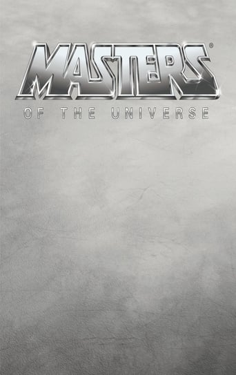 Masters of the Universe (2021)