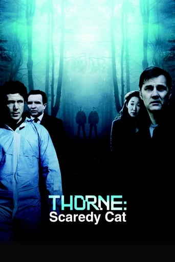Poster of Thorne: Scaredycat