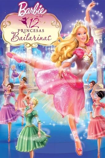 Barbie en Las 12 Princesas Bailarinas