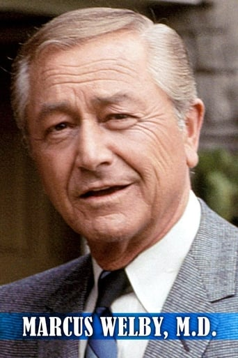 Watch Marcus Welby, M.D. Free Online Solarmovies
