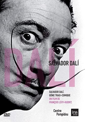 Watch Salvador Dalí: Génie tragi-comique 2019 full online free