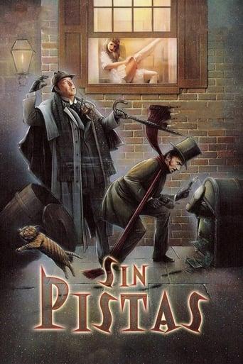 Poster of Sin pistas